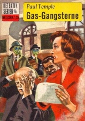 Detektivserien