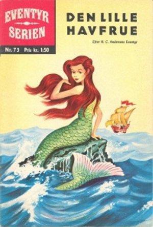 den lille havfrue hc andersen