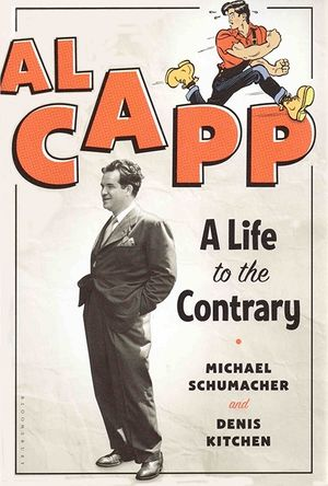 Al Capp A Life to the Contrary.jpg