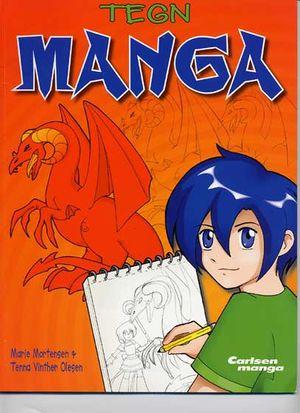 tegn manga