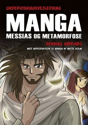 Manga Messias Metamorfose.jpg