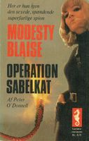 Modesty Blaise Operation Sabelkat Lademann.jpg