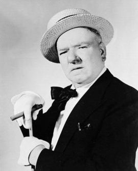 wc fields citater W.C. Fields   ComicWiki wc fields citater