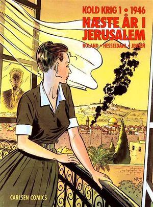 næste år i jerusalem